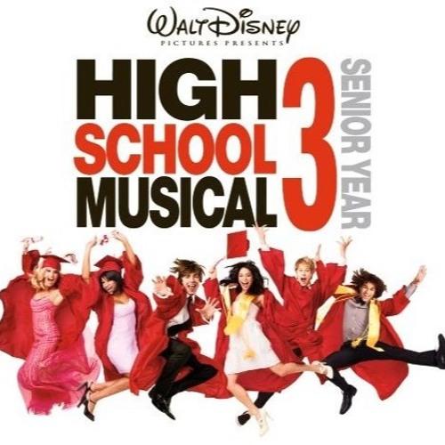 Crackin' Wise Pod 2.0 - Valentines Bonus Episode - High School Musical 3 Review
