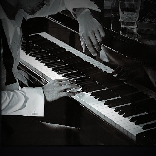 Smoke gets in your eyes (Piano solo)