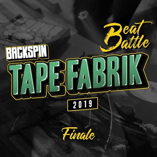 "FINALE - Digginsack Beat Battle ""Tapefabrik 2019"""