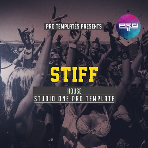 Stiff Studio One Pro Template
