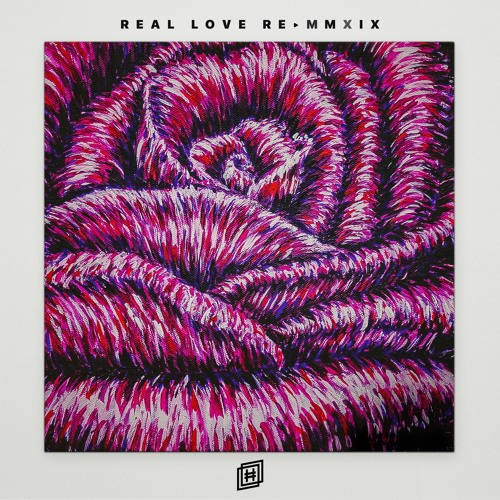 Real Love [DJ D SHARP ReMIX]