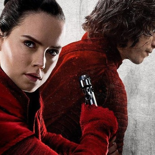 17| Rey and Reylo: Psychology of the Characterization