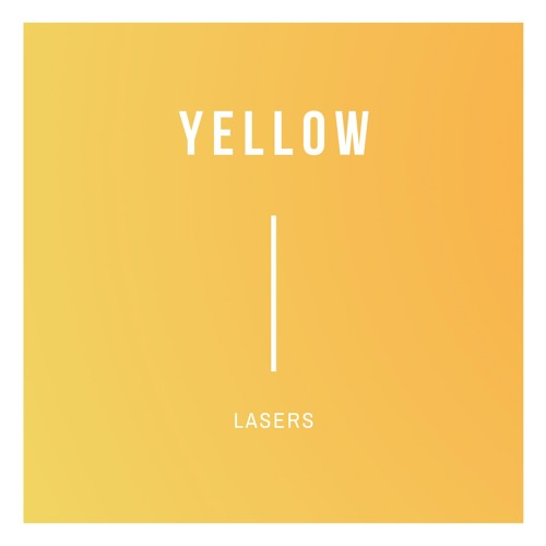 LASERS - Yellow
