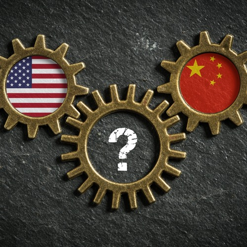 Chinese Influence: Real or Perceived? | Gordon Chang