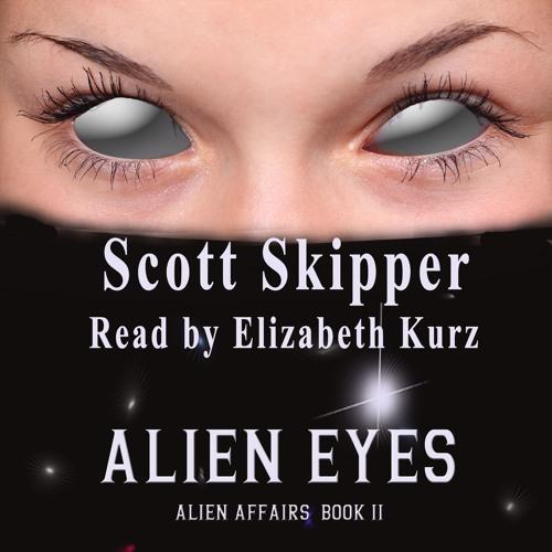 Alien Eyes Ch 1