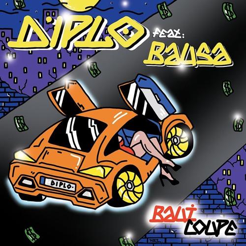 Diplo - Baui Coupé (feat. Bausa)