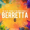 DJ KORKY x Snake Tong x Shabba Ranks -BERRETTA remix |Buy/Acheter=Free|.Fev2019