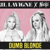 Dumb Blonde - Avril Lavigne feat. Nicki Minaj ( CEM REMIX )