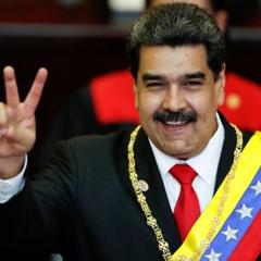 Maduro - Venezuela (Edit Slow Claster Dj)