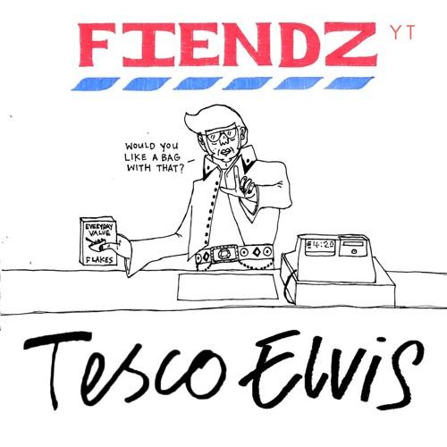 Tesco Elvis