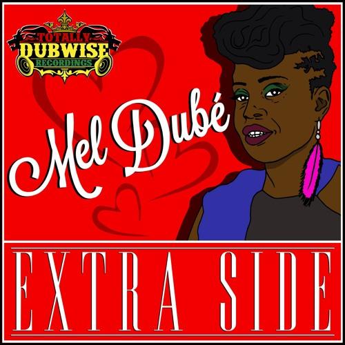 Mel Dubé - Extra Side (Frisk & Solstice Mix)