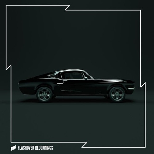 The Endurance [Flashover Recordings] *OUT NOW!*
