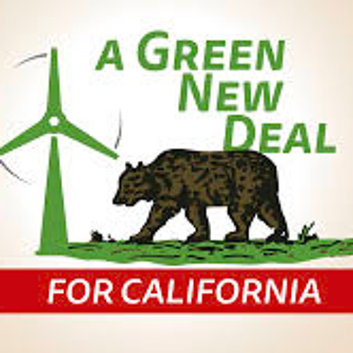 The Green New Deal in California: David Dayen; Plus, Isabel Wilkerson on 'The Warmth of Other Suns'