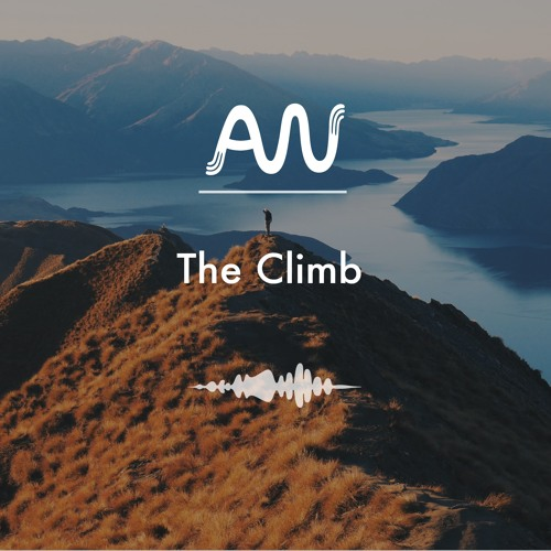 The climb - Original by Micah Bratt