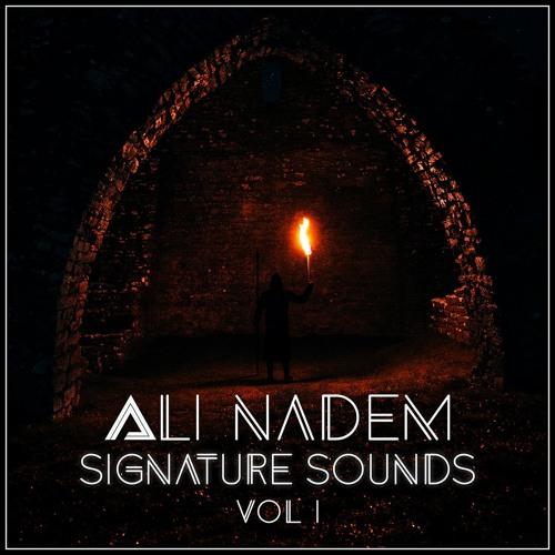 Ali Nadem Signature Sounds Vol. 1 (FREE SAMPLE PACK)