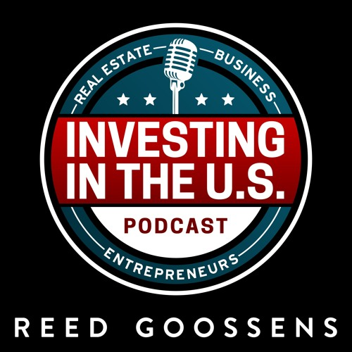 RG 152 - Successfully Breaking into the US Market as an International Business w/ Peter Harper