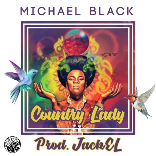 Country Lady By Michael Black  Feat JackEL