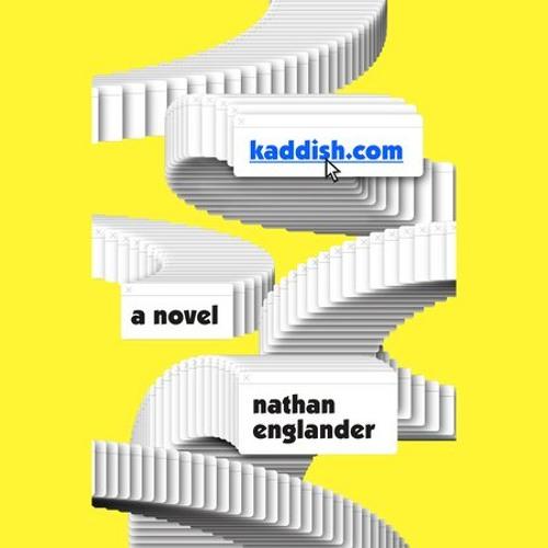 kaddish.com by Nathan Englander, read by Rob Shapiro