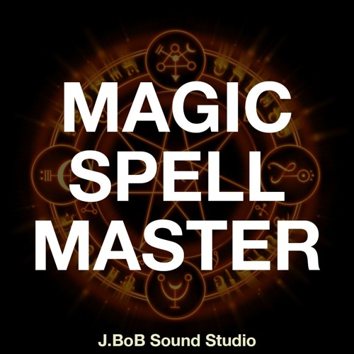 Magic Spell Master Lightning Preview