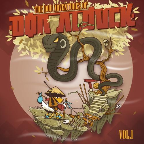 MBEP061 The Dub Adventures of Don Alduck