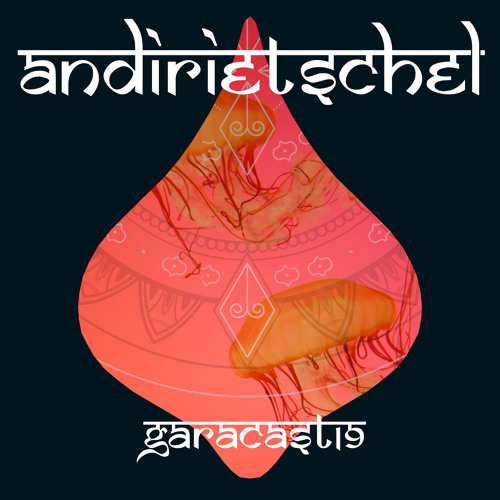 Garacast 19 by Andi Rietschel (from the leipzig tribe of peace)