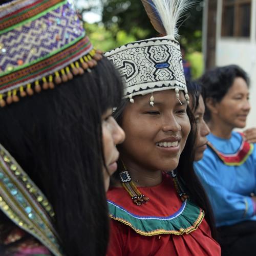 Gemeinsam für Klimaschutz – Von Yarinacocha (Peru) bis Köln