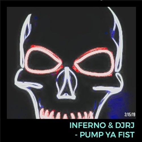 INFERNO & DJRJ - Pump Ya Fist Official Music Video (OUT NOW)
