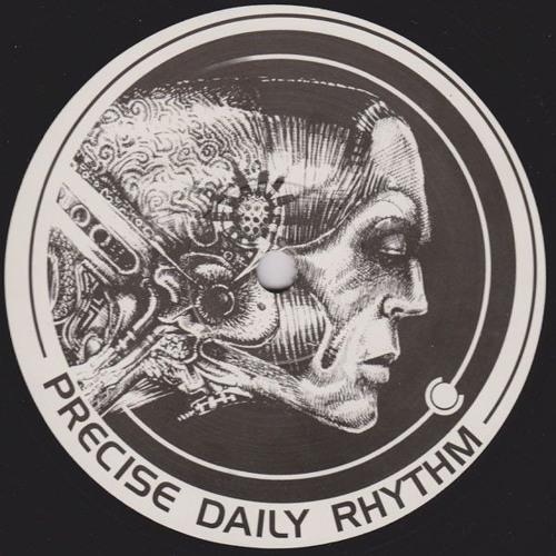 Precise Daily Rhythm - One High [FREE DOWNLOAD]