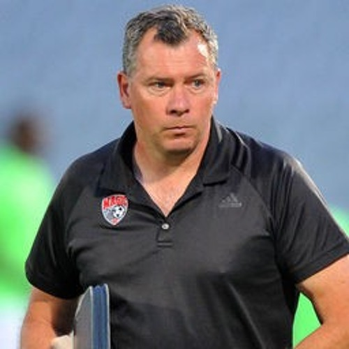 Takeover Podcast: An interview with coach George Dearnaley as the Magic FC prepares for an important game of the round 16 Nedbank Cup against Kaizer Chiefs on Sunday, 17 February at Nelson Mandela Bay Stadium in PE. Listen to full interview...