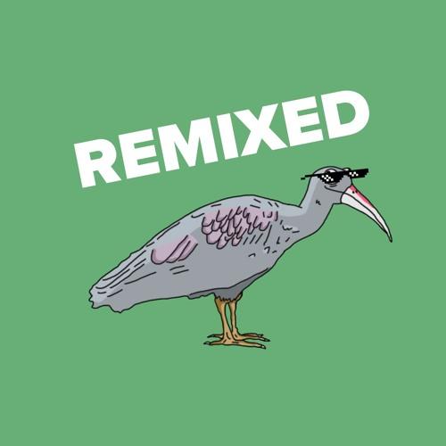Hadeda (Deep Archer Remix)