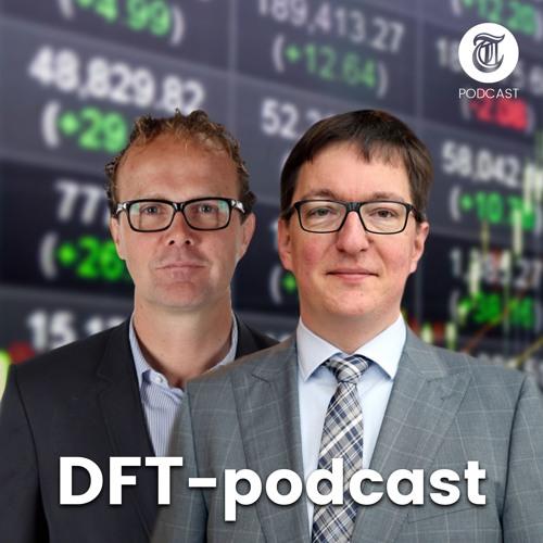 De DFT-podcast #11: Nibud: 'nog veel nodig voor meer koopkracht'