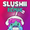 Slushii - Never Let You Go (feat. Sofia Reyes) [DARIIOO REMIX]