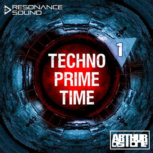 Arthur Distone - Techno Prime Time 1