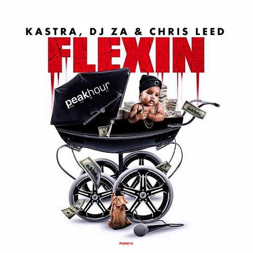 Kastra, DJ ZA, & Chris Leed - Flexin'