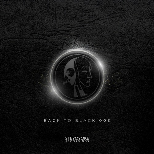 V.A. - Back To Black Vol. 03 [SYYKBLK046]