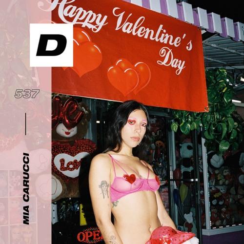Dummy Mix 537 // Mia Carucci's She's Emotional Vol IV