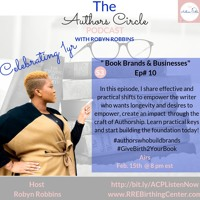Book Brands & Businesses S3 Ep#10