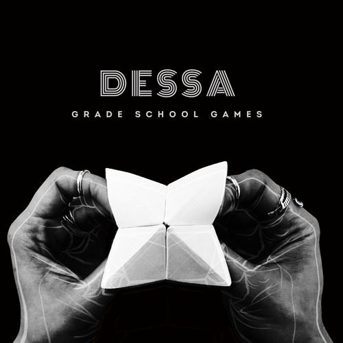 """Dessa """"Grade School Games"""""""