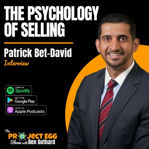 The Psychology of Selling: Patrick Bet- David