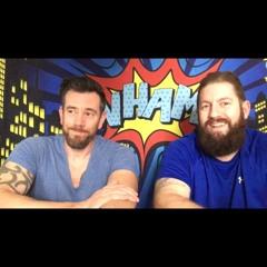 Episode 6: Wolverine, Robocop, Doom Patrol, Alien 3, Black Adam, Netflix, Apex Legends
