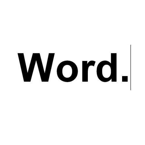 Word, Episode 1: NaHaiWriMo