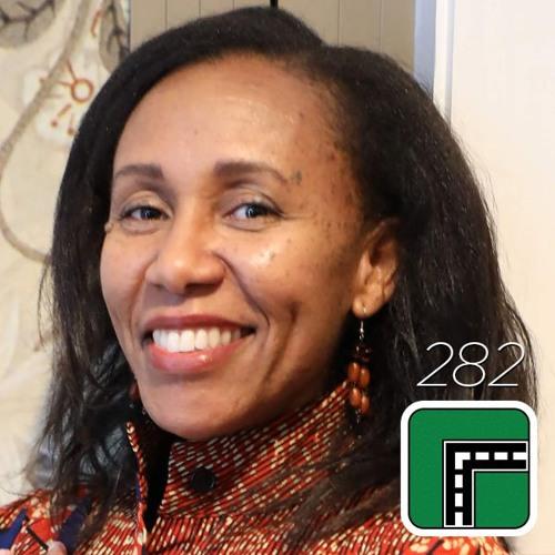 Episode 282 - Belindah Jones