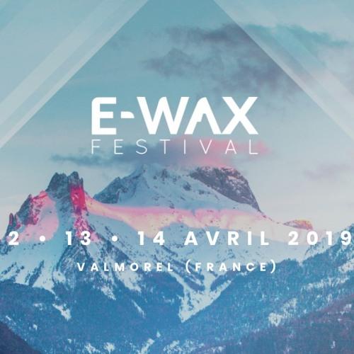 Fein Cerra - E-WAX Festival DJ Contest 2019