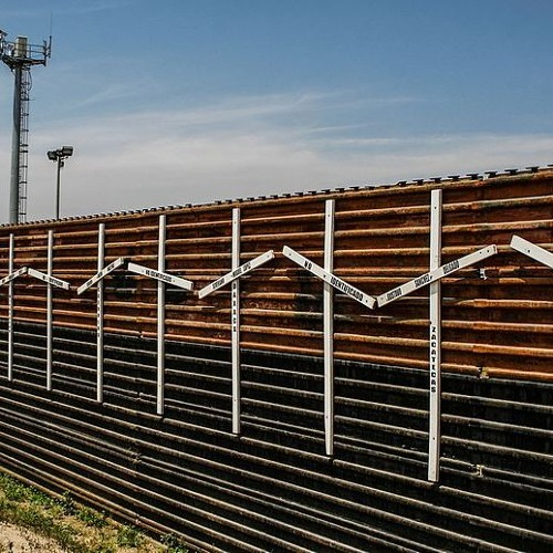Walls, Eugenics, and the National Emergency