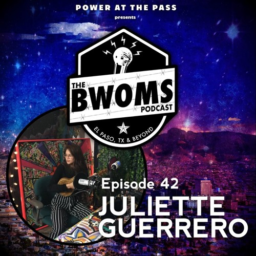 Ep. 42: Juliette Guerrero