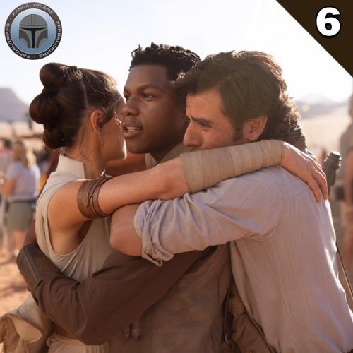 #6 Star Wars: Episode IX wraps principal photography