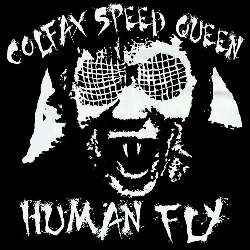The Cramps - Human Fly (Colfax Speed Queen cover)