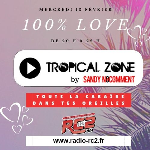 TROPICAL ZONE by Sandy Nocomment