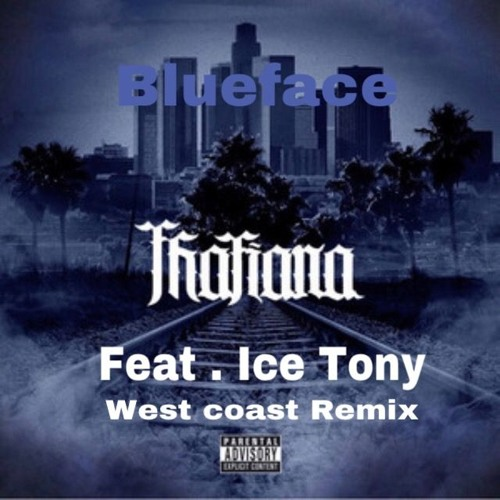 Thotiana Bust Down(Feat Blueface) by Ice Tony | Free