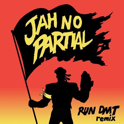 Major Lazer - Jah No Partial (feat. Flux Pavillion)(Run DMT Remix)